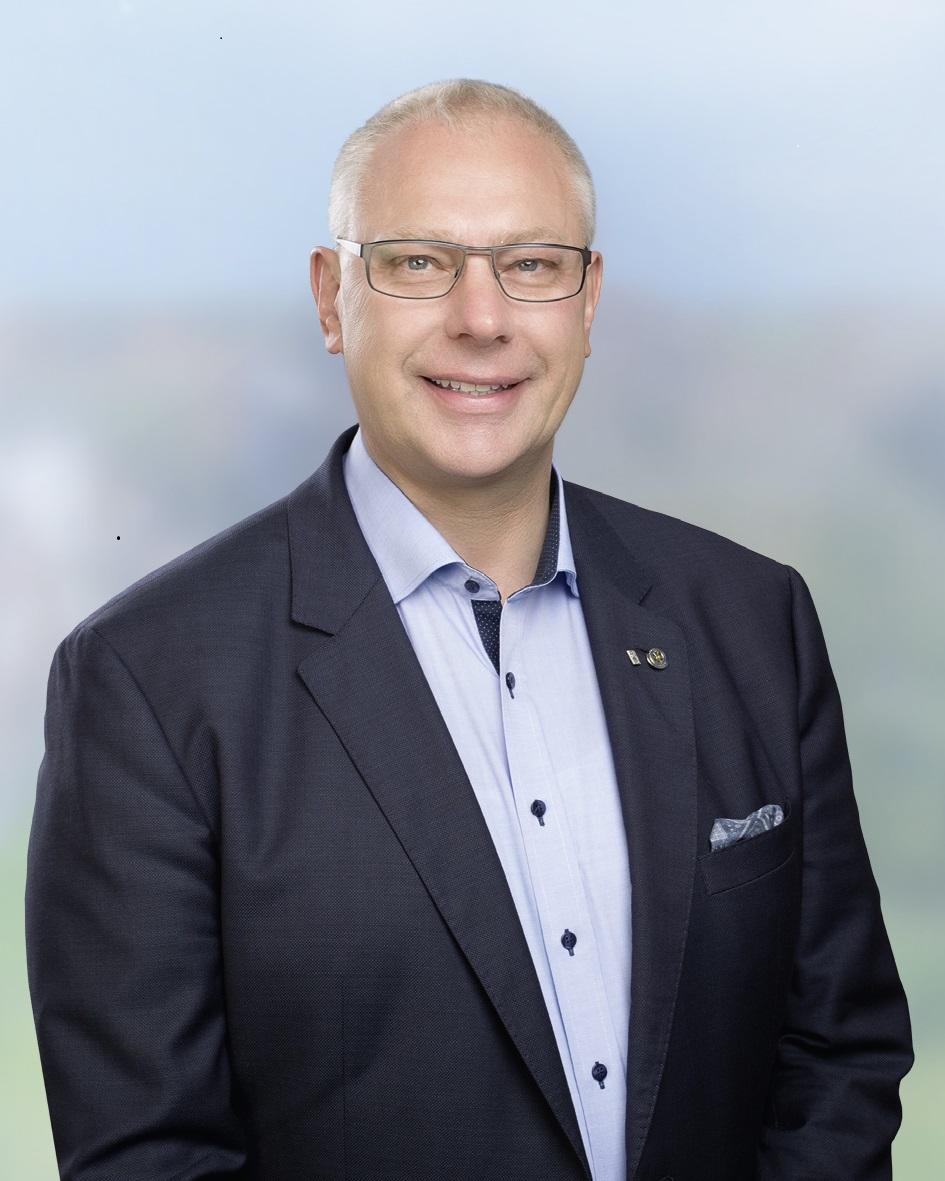 Thomas Ehbrecht, MdL